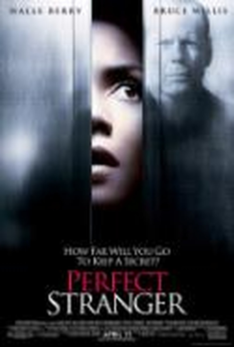 <i>Perfect Stranger</i> Is Perfectly Awful
