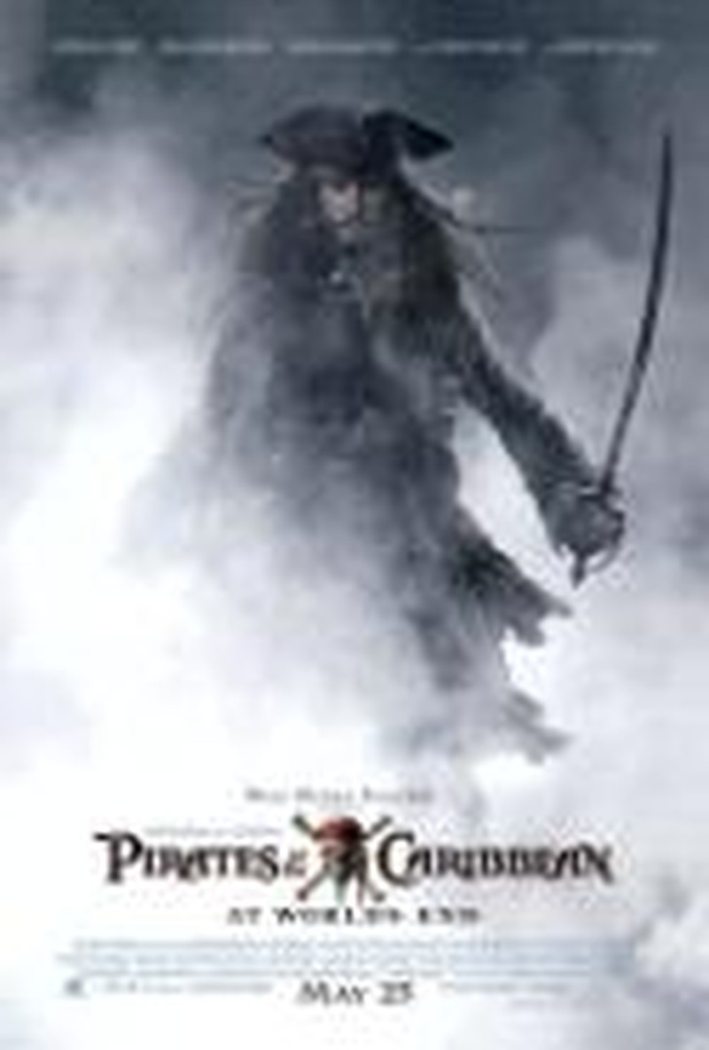 <i>Pirates 3</i> Goes Overboard with Confusing Plotlines