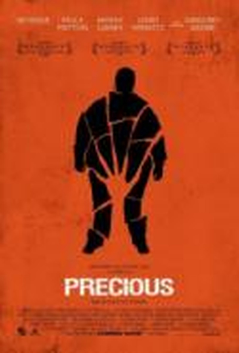 Poverty, Abuse and Hope Unflinchingly Portrayed in <i>Precious</i>