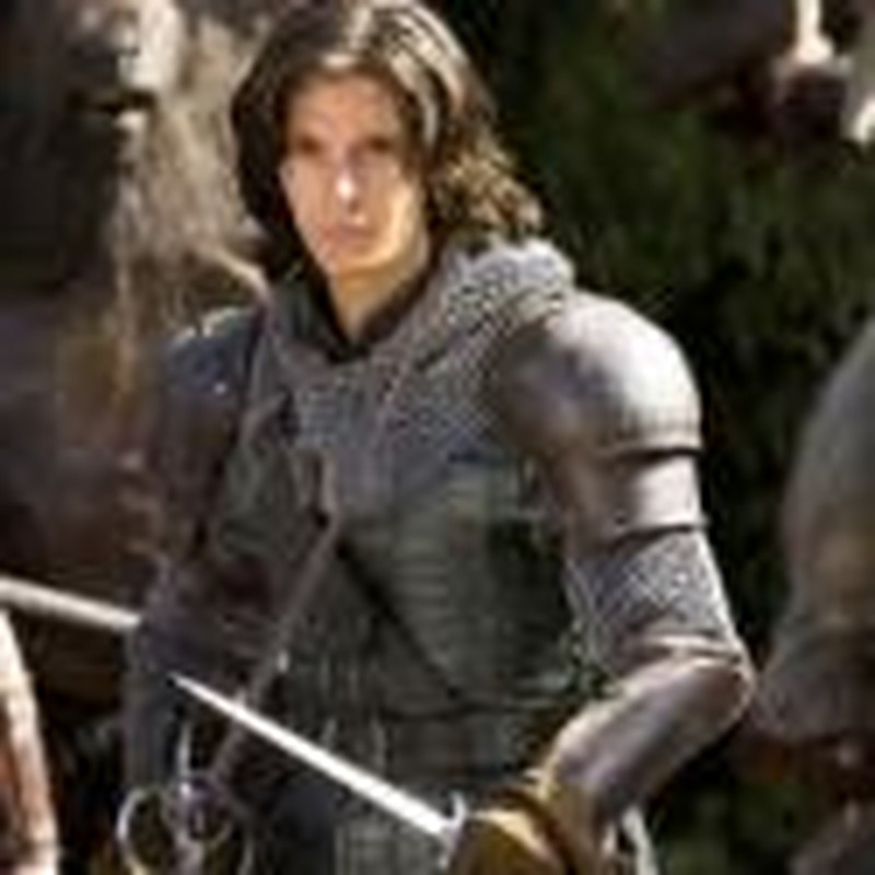 <i>Prince Caspian</i> on Film:  A Victorious Return to Narnia