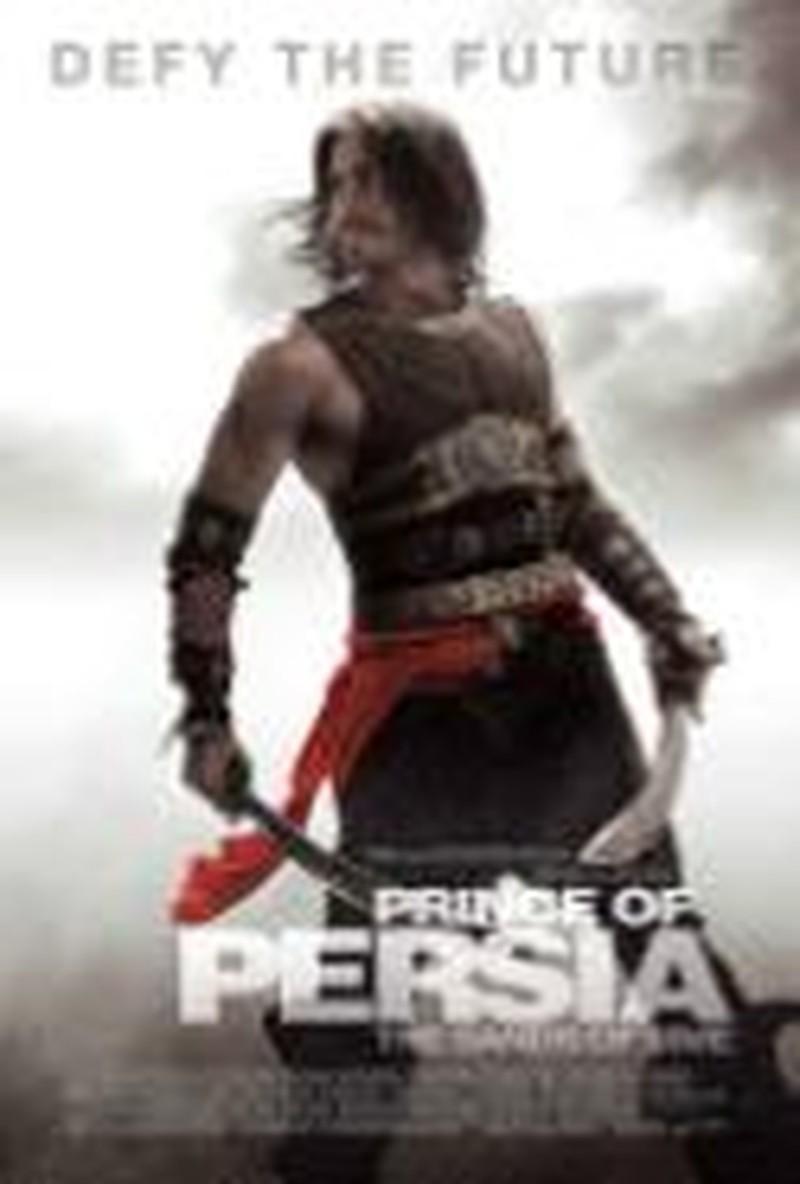 <i>Prince of Persia</i> Falls Short of Better Popcorn Movies