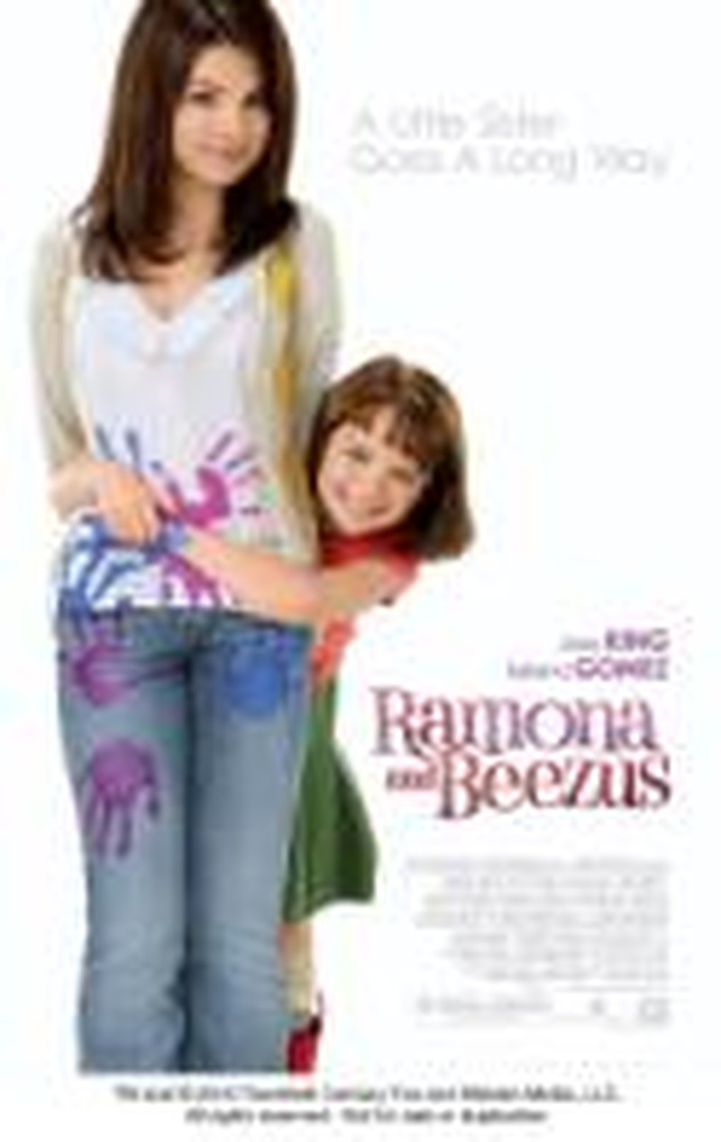 Dad Steals the Show in Sister Story <i>Ramona and Beezus</i>