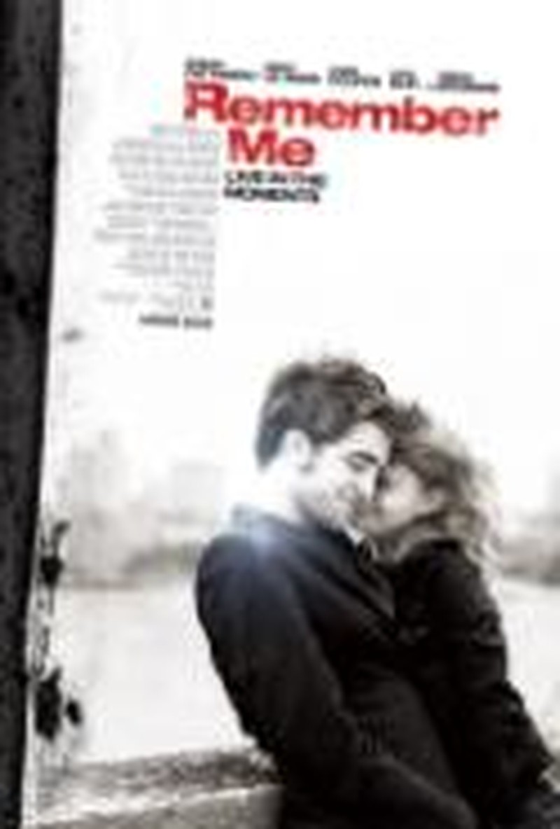 Brooding and Heartbreak Go Hand in Hand in <i>Remember Me</i>