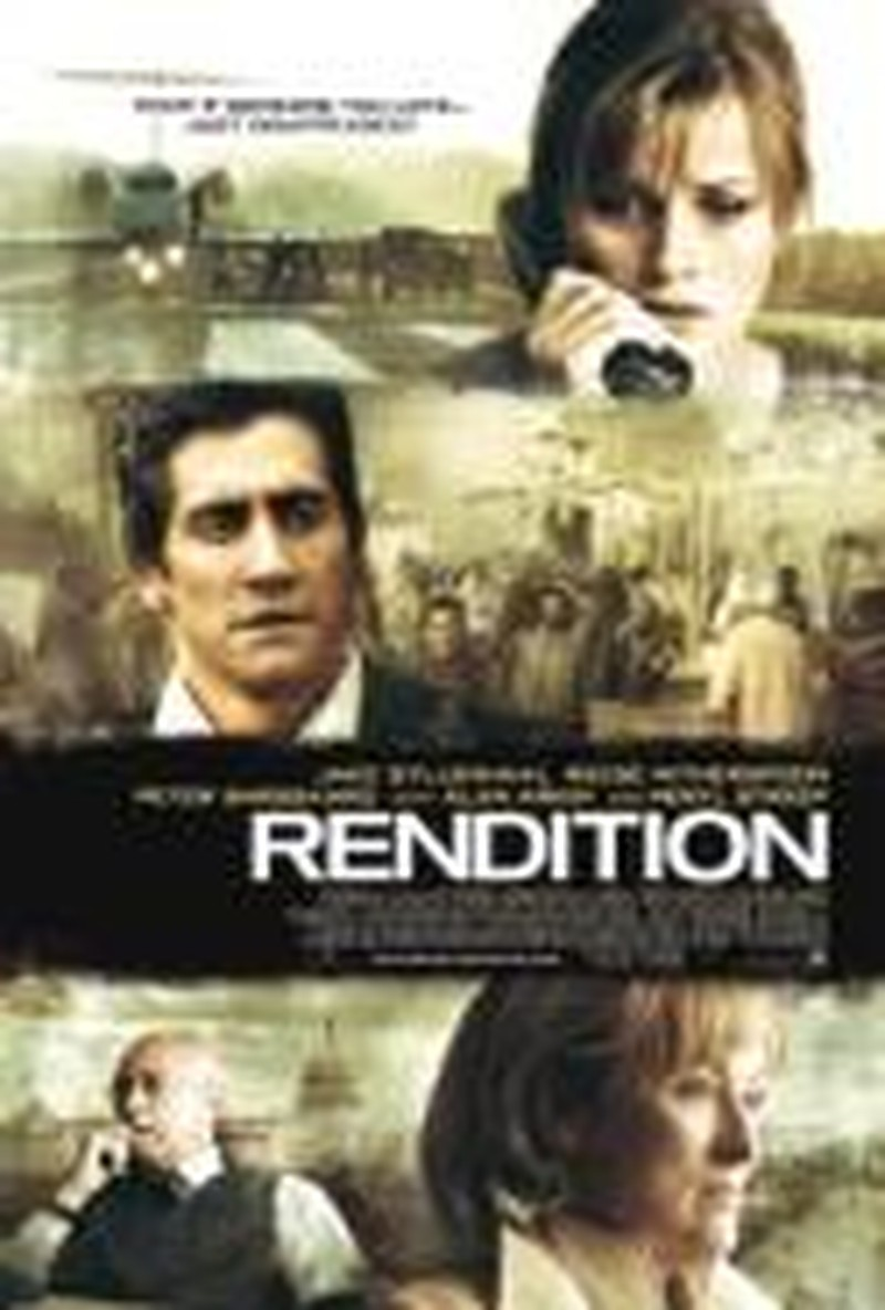 <i>Rendition</i> Tortures Viewers with Simplicity and Slow Pacing