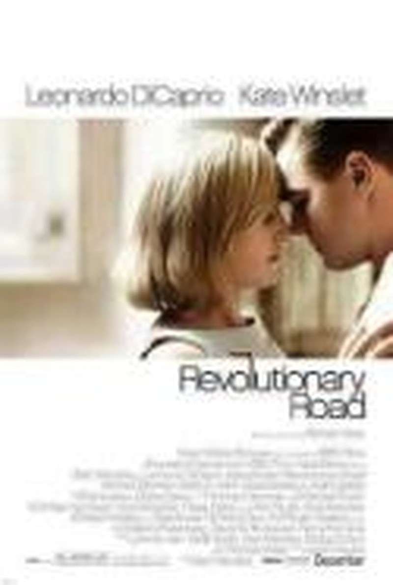 <i>Revolutionary Road</i> Kicks the American Dream to the Curb