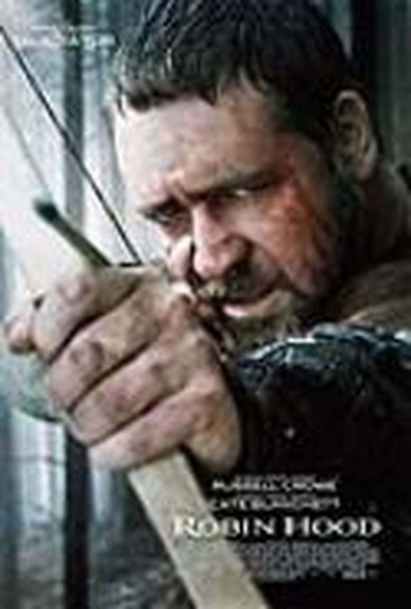 Action-Packed <i>Robin Hood</i> Runs Long