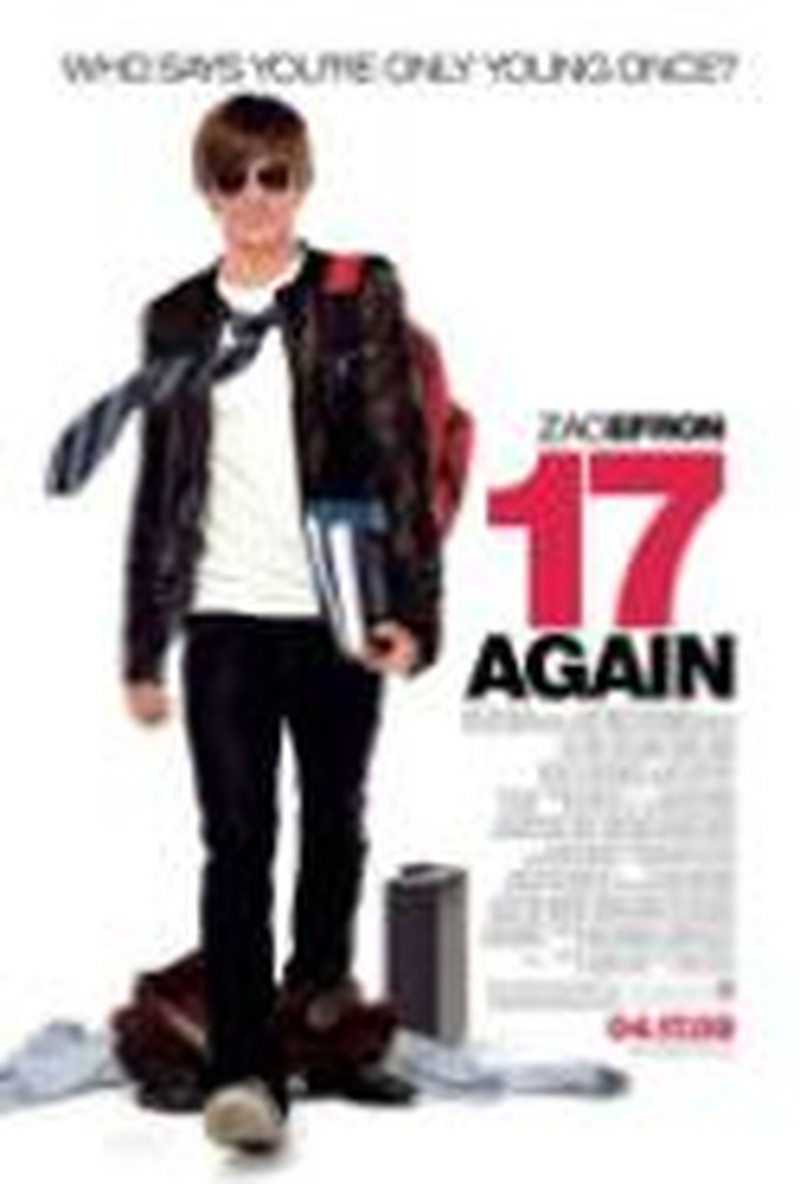 """""""17 Again"""" Doesn't Exactly Rewrite History"""