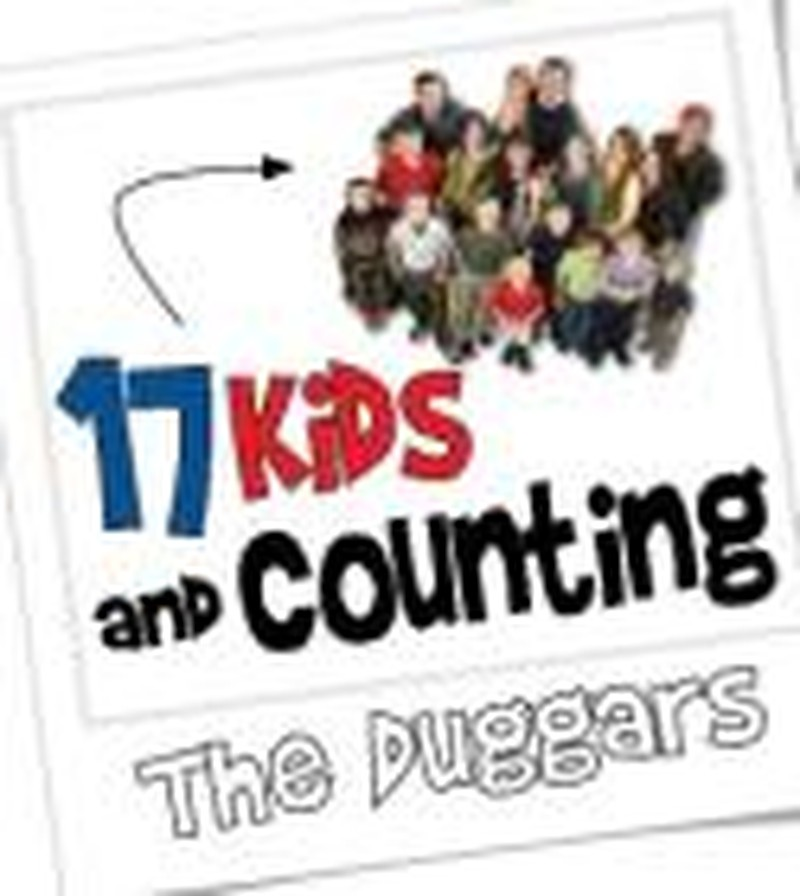 Get to Know The Duggars in <i>17 Kids and Counting</i>