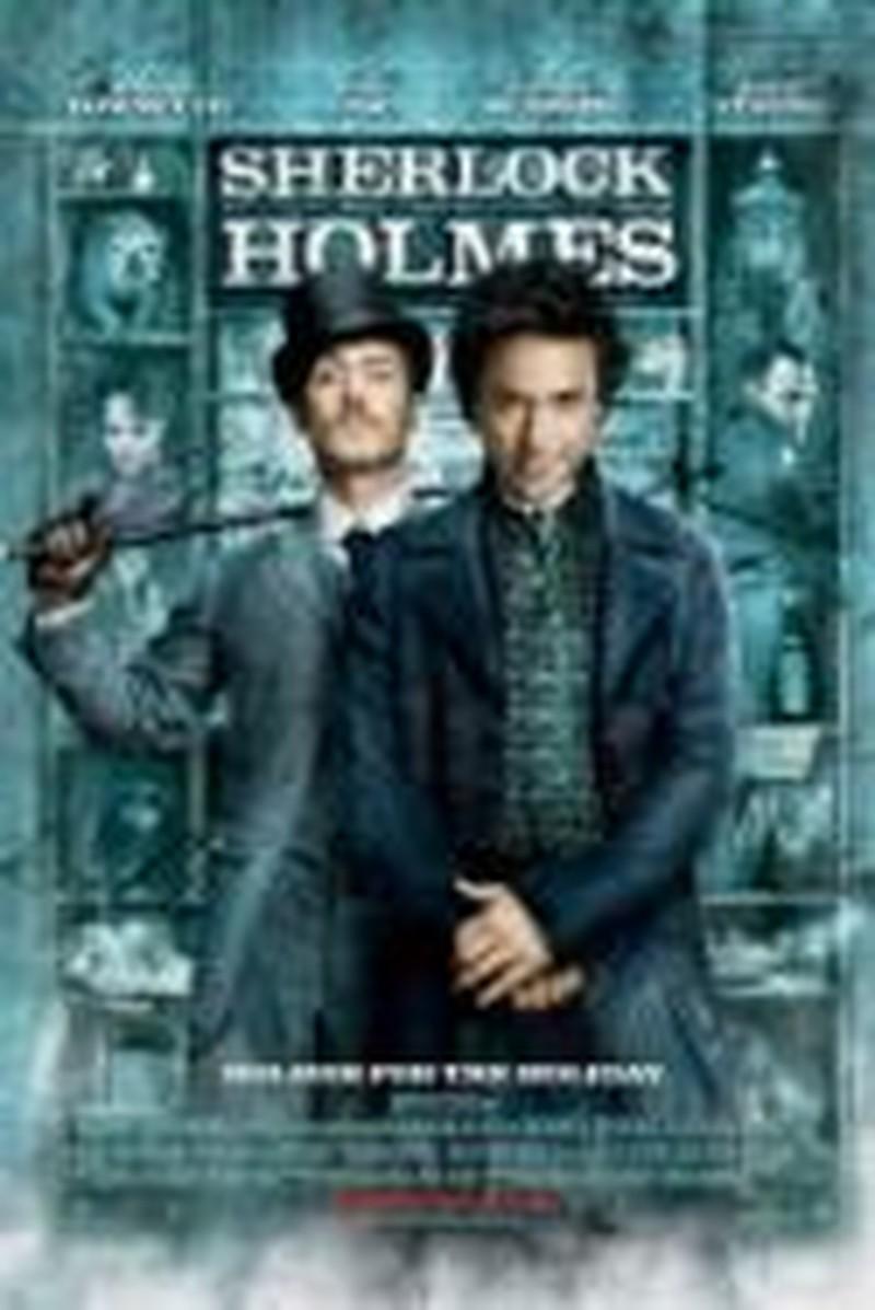 Watson Keeps Entertaining <i>Sherlock Holmes</i> Chugging Along