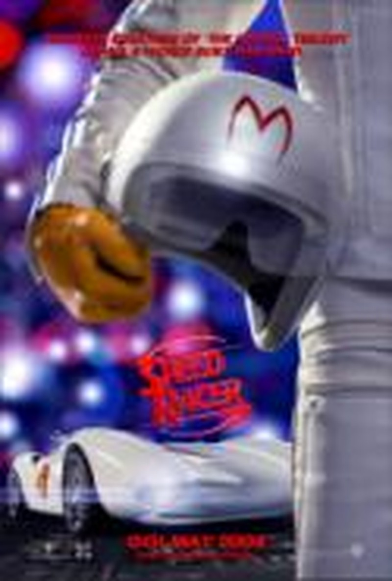 <i>Speed Racer</i> Has Low Impact Despite Spectacular Effects