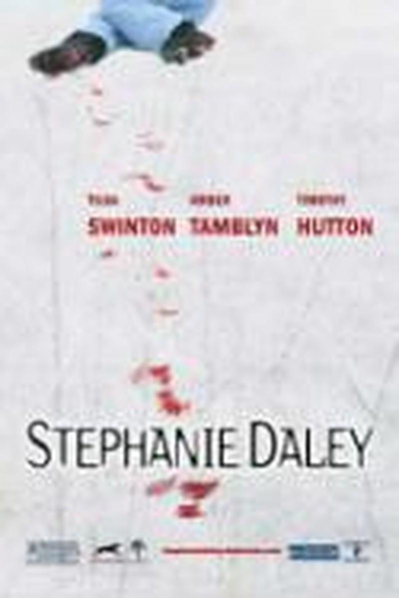 <i>Stephanie Daley</i> Takes a Hard Look at Teen Pregnancy