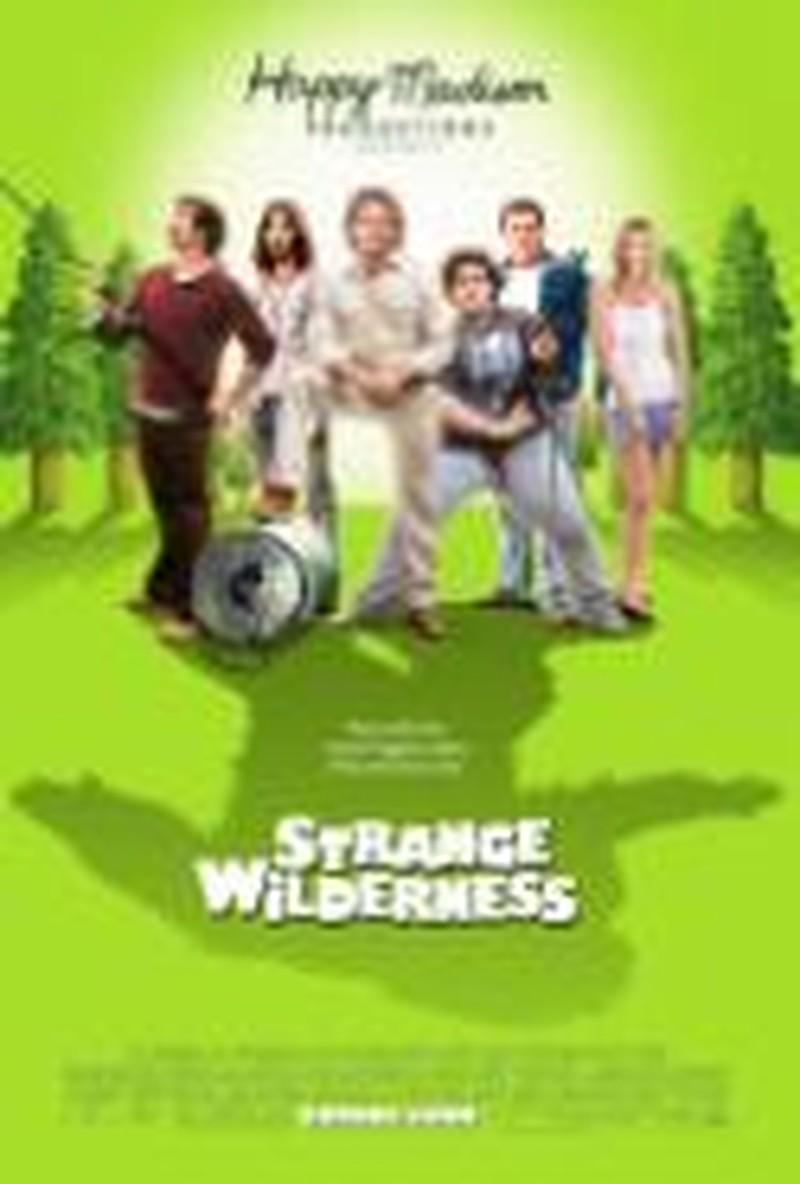 Good Taste Is Endangered in <i>Strange Wilderness</i>