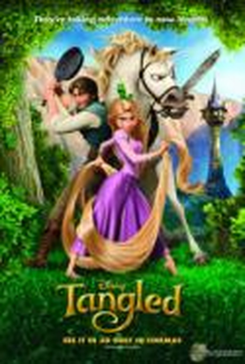 <i>Tangled</i> Brings Back Some Disney Magic
