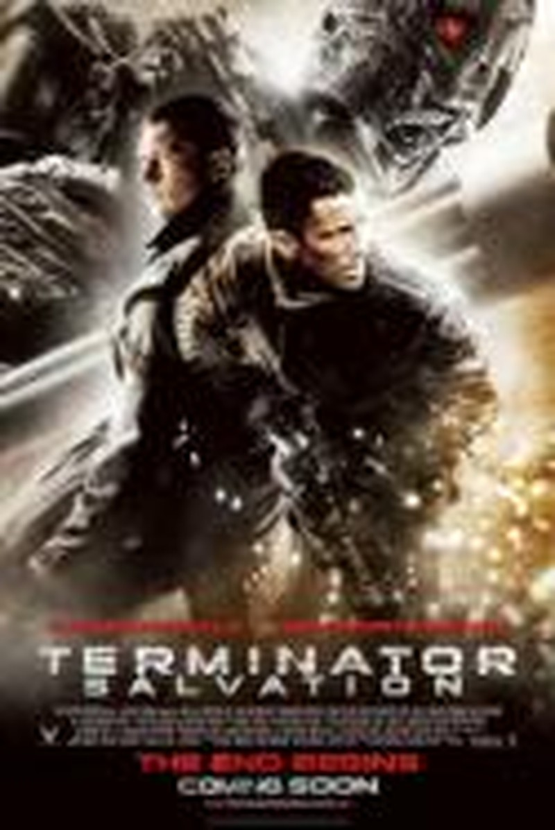 No Salvation for Fourth <i>Terminator</i> Installment