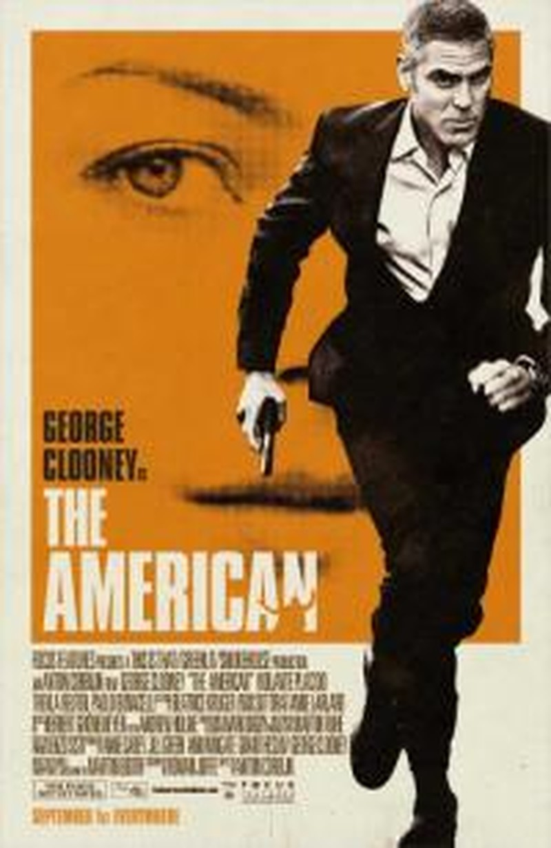 Circumstance, Psychology Build Tension in <i>The American</i>