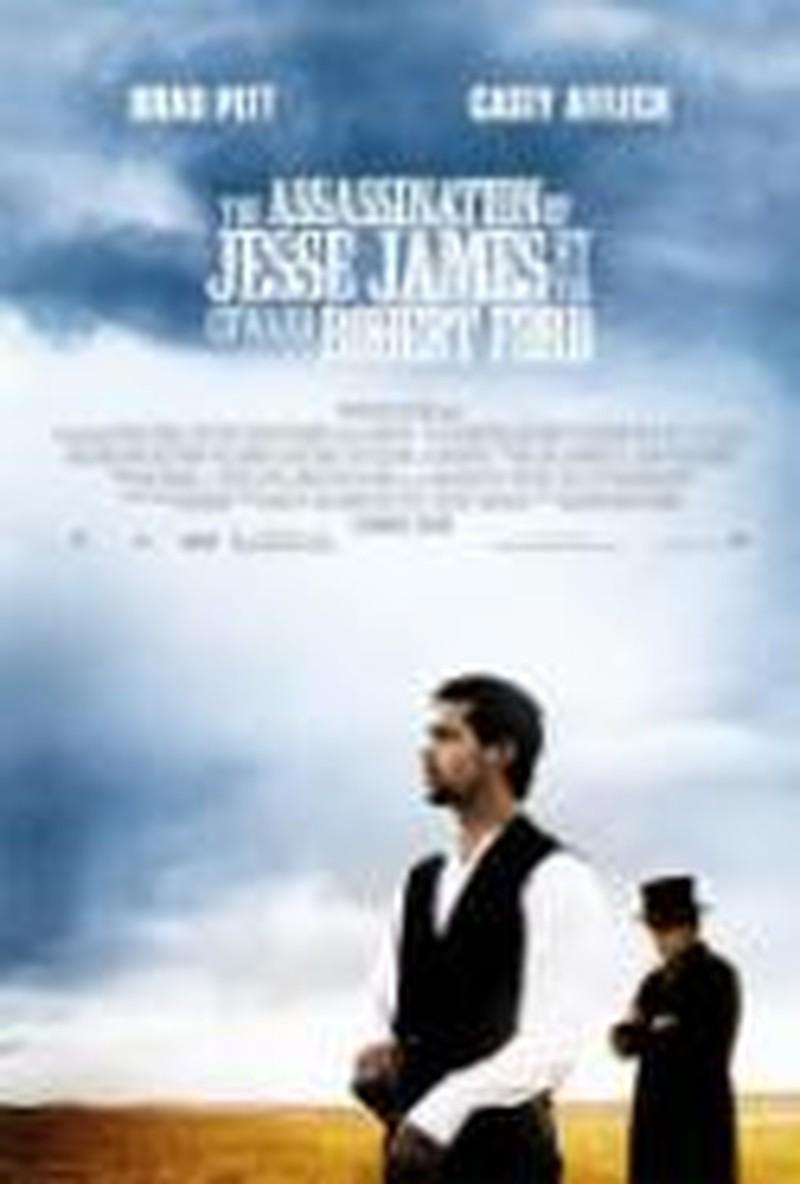 Bleak, Beautiful <i>Jesse James</i> Is Worth a Look