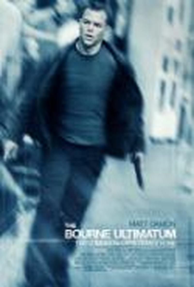 Latest <i>Bourne</i> Offers an Uncomfortable Ultimatum