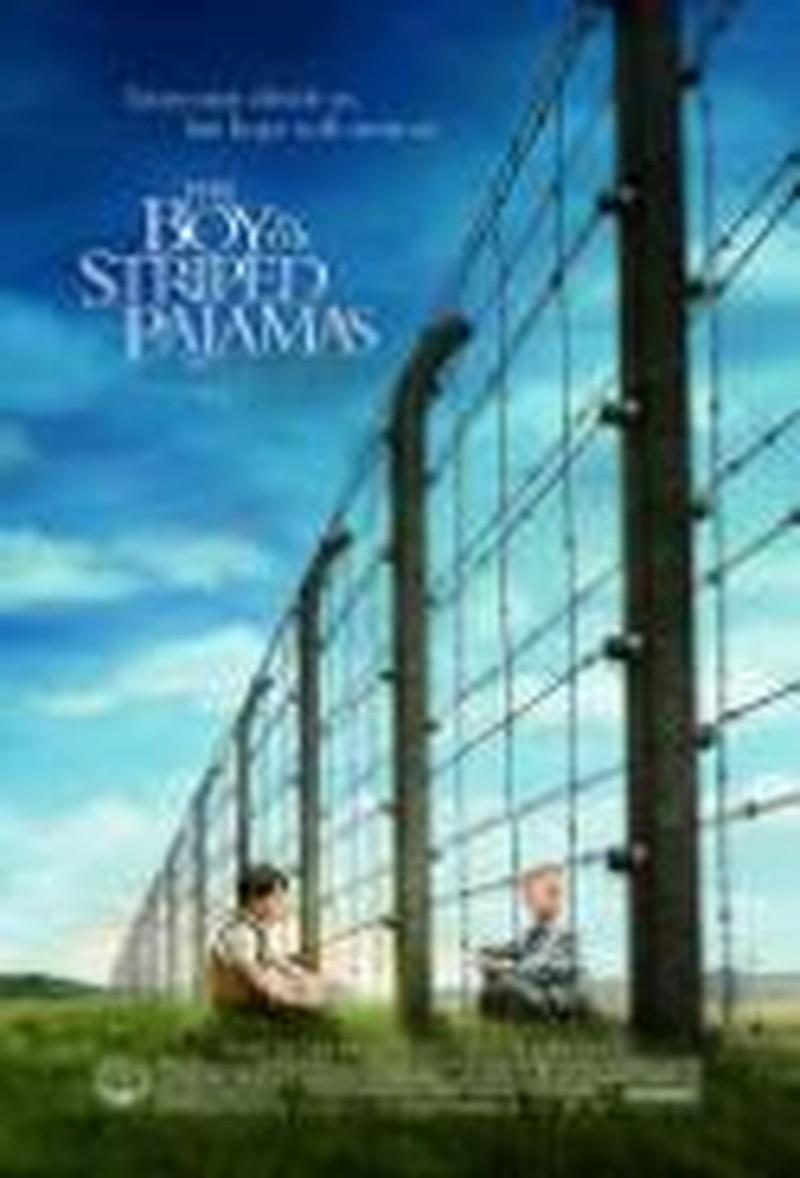 <i>Boy in the Striped Pajamas</i> Offers an Unusual Perspective
