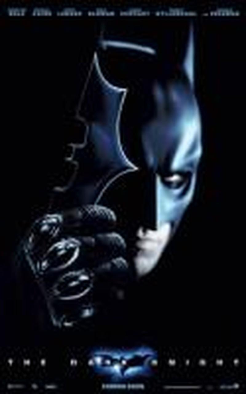 Powerful <i>Dark Knight</i> a Solid Superhero Film