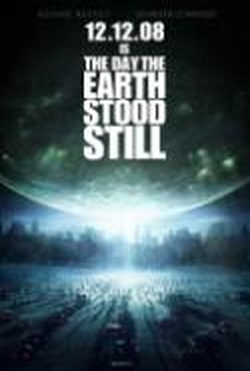 Cool Special FX Can't Save <i>The Day the Earth Stood Still</i>
