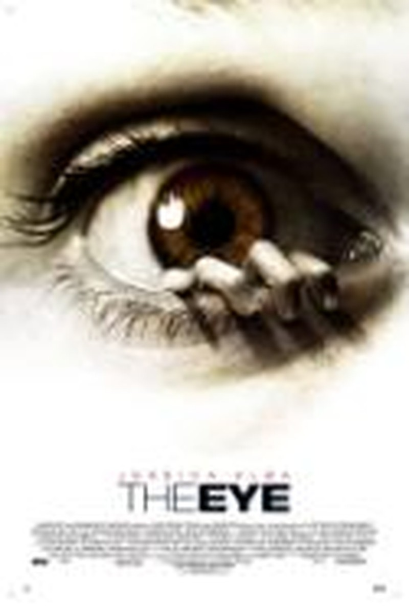 Look Away from <i>The Eye</i>