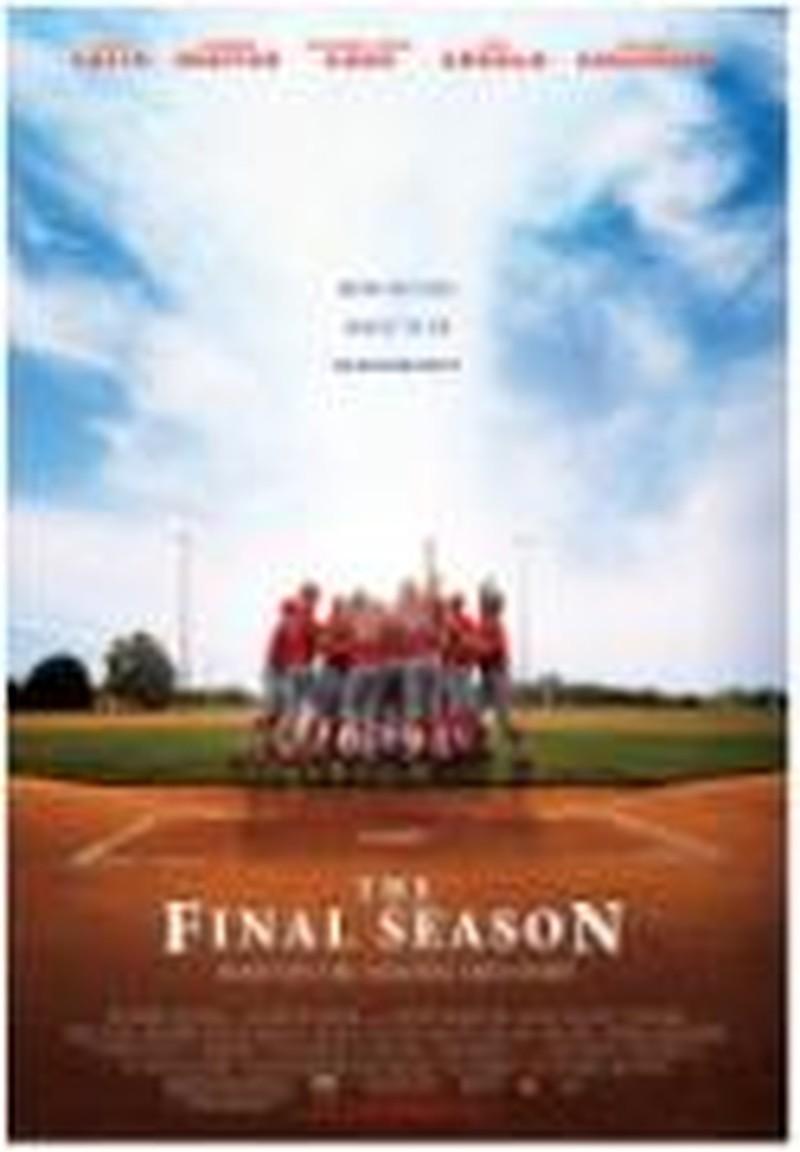 "Small-Town Spirit Falls Short in ""The Final Season"""