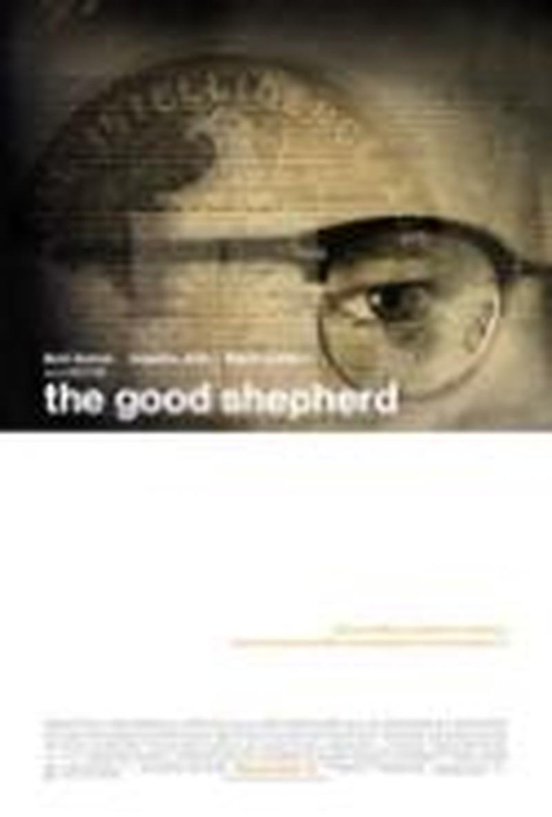 "Brutal ""Good Shepherd"" Explores C.I.A.'s Beginnings"