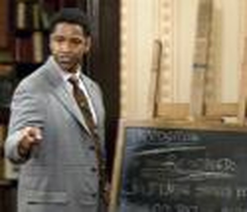 Denzel Pulls Double-Duty in Issues-Oriented <i>Great Debaters</i>