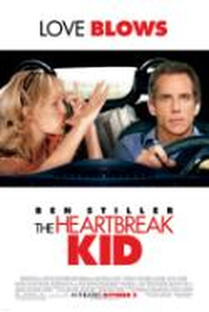 Marriage, Morality Get a Beating in <i>The Heartbreak Kid</i>