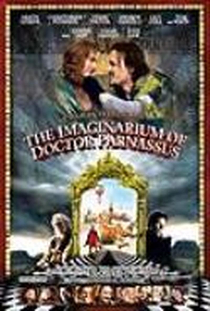 Imagination Reaches Overload in <i>The Imaginarium of Dr. Parnassus</i>