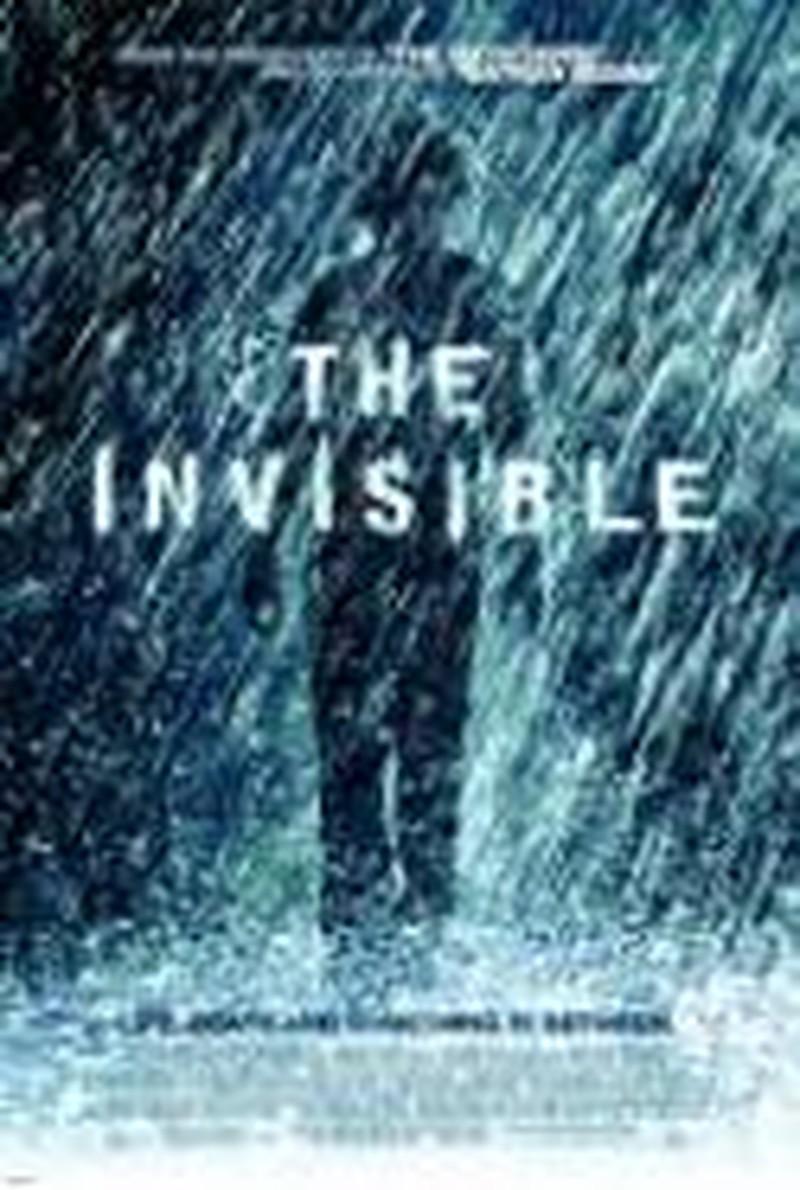 <i>Invisible</i> Looks More Like a TV Drama