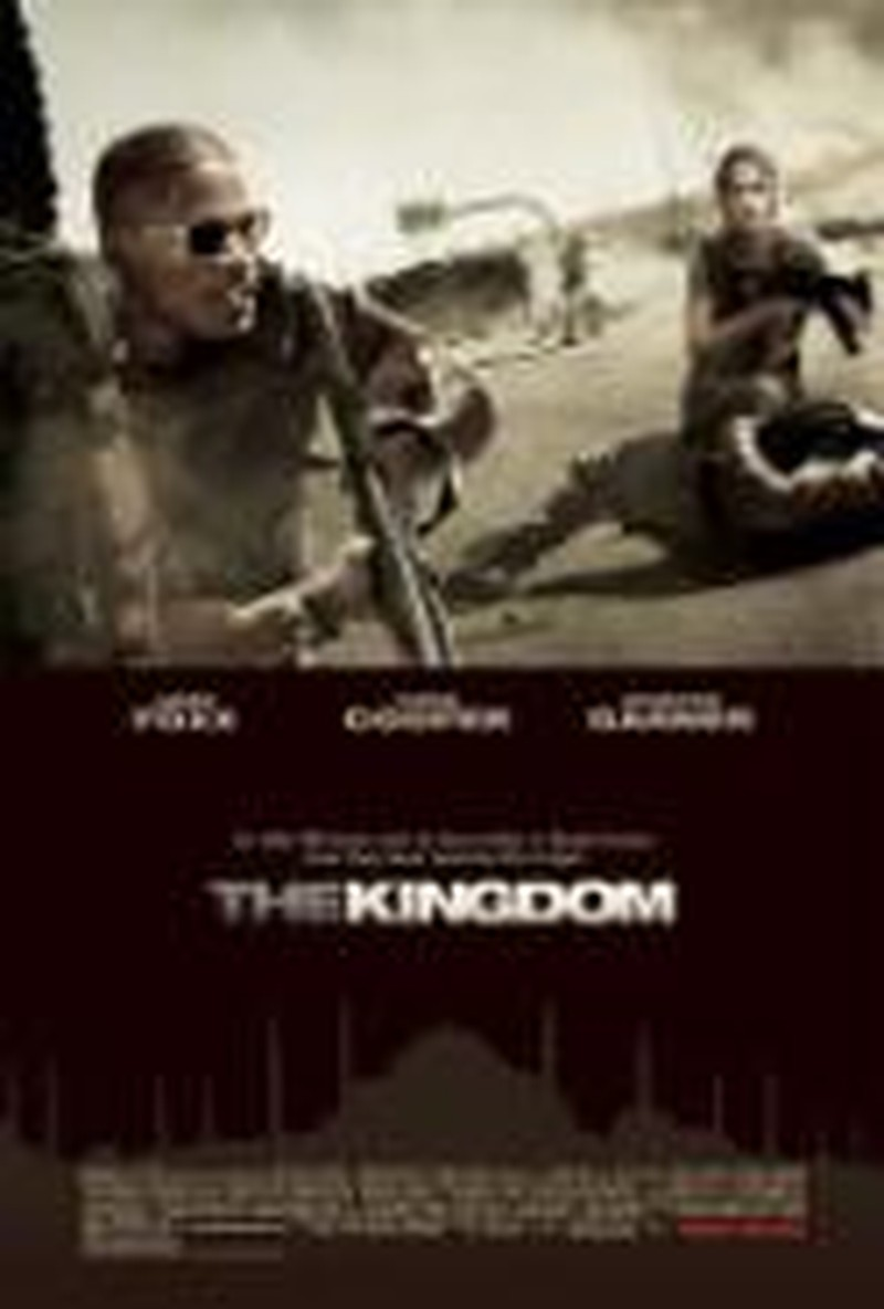 Cultures Clash, Worldviews Collide in <i>The Kingdom</i>