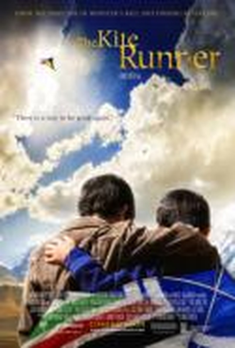 <i>The Kite Runner</i> Can't Overcome Contrivances