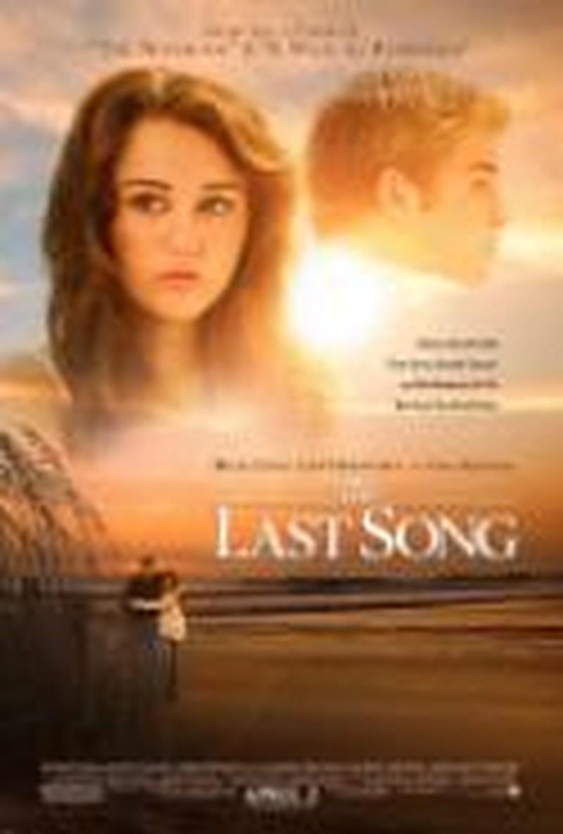 <i>The Last Song</i> Has a Familiar Refrain