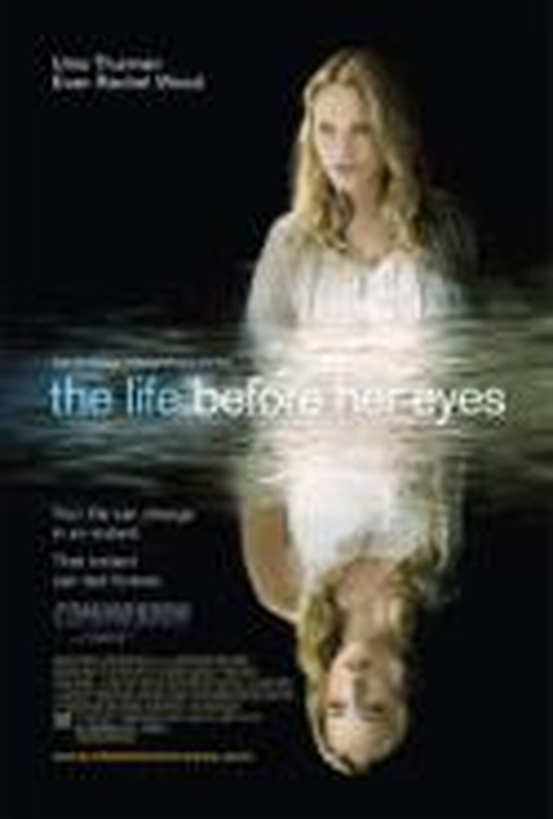Faith Plays a Part in <i>The Life Before Her Eyes</i>