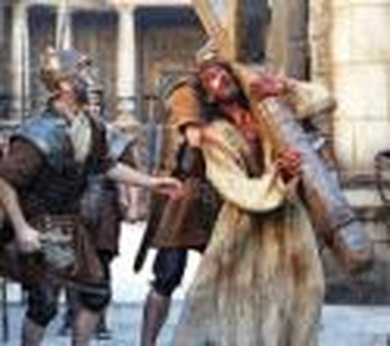 Jesus' Death and Resurrection as Portrayed on Film