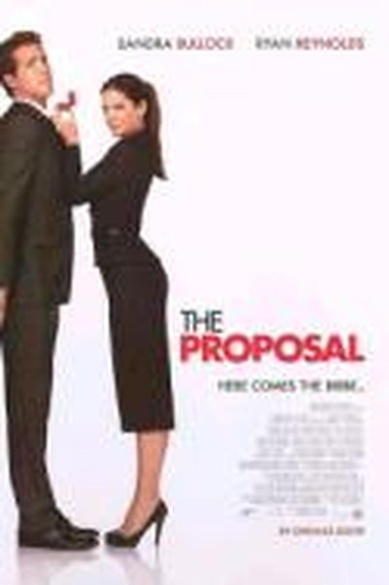 Sandra Bullock Should've Rejected This <i>Proposal</i>