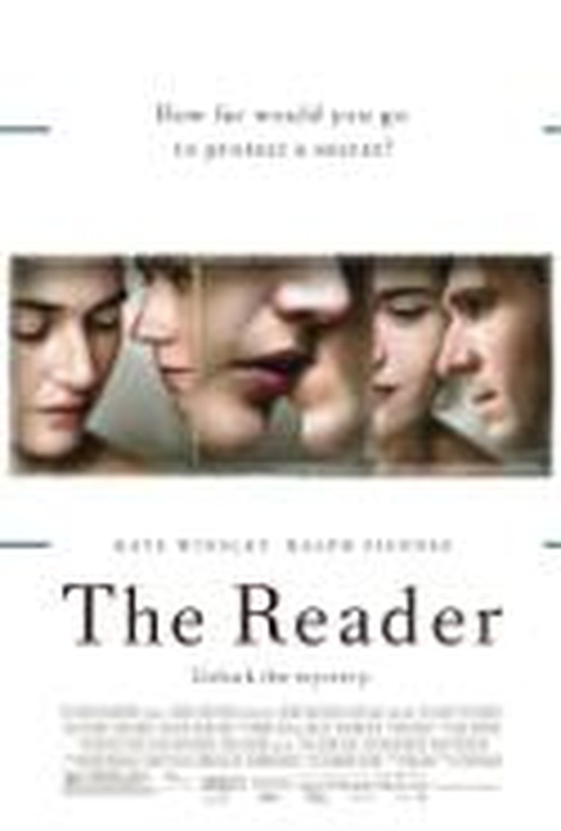 "Explicit ""Reader"" Is an Emotionless Affair"