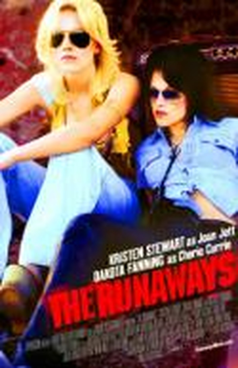 Moral Lessons Found Lacking in Well-Acted <i>Runaways</i>