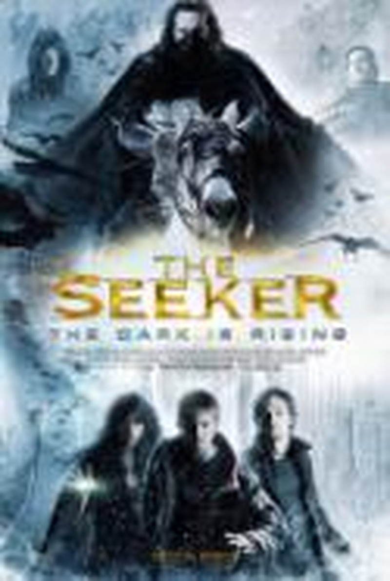 Spiritual Allegories Abound in <i>The Seeker</i>