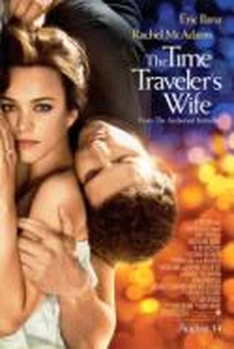 <i>The Time Traveler's Wife</i> Gets Lost in Translation
