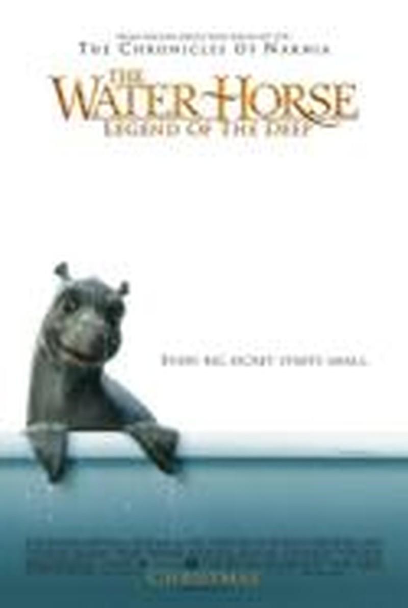 Heavy-Handed <i>Water Horse</i> Still Has a Few Charms