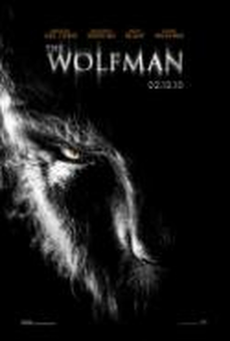 Uninspired <i>Wolfman</i> is a Howler