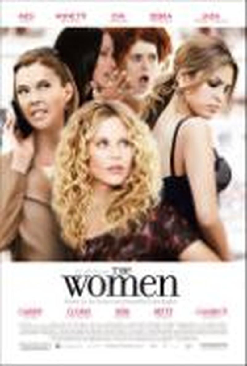 A Faulty Sense of Empowerment Fuels <i>The Women</i>
