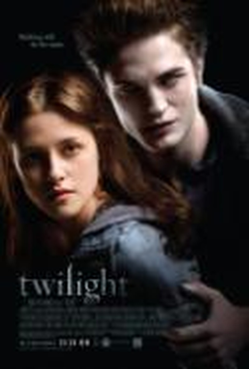 Moody <i>Twilight</i> Launches a Teen Franchise