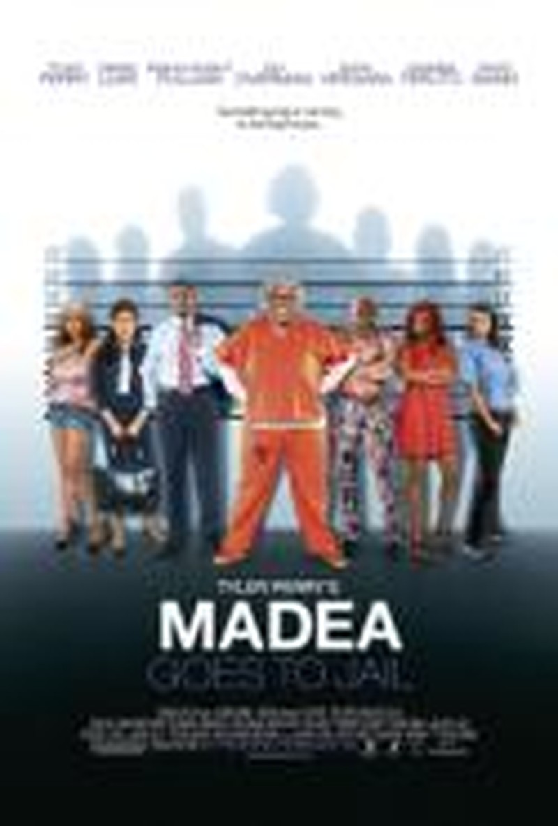 <i>Madea Goes to Jail</i> but Davis Brings the Drama