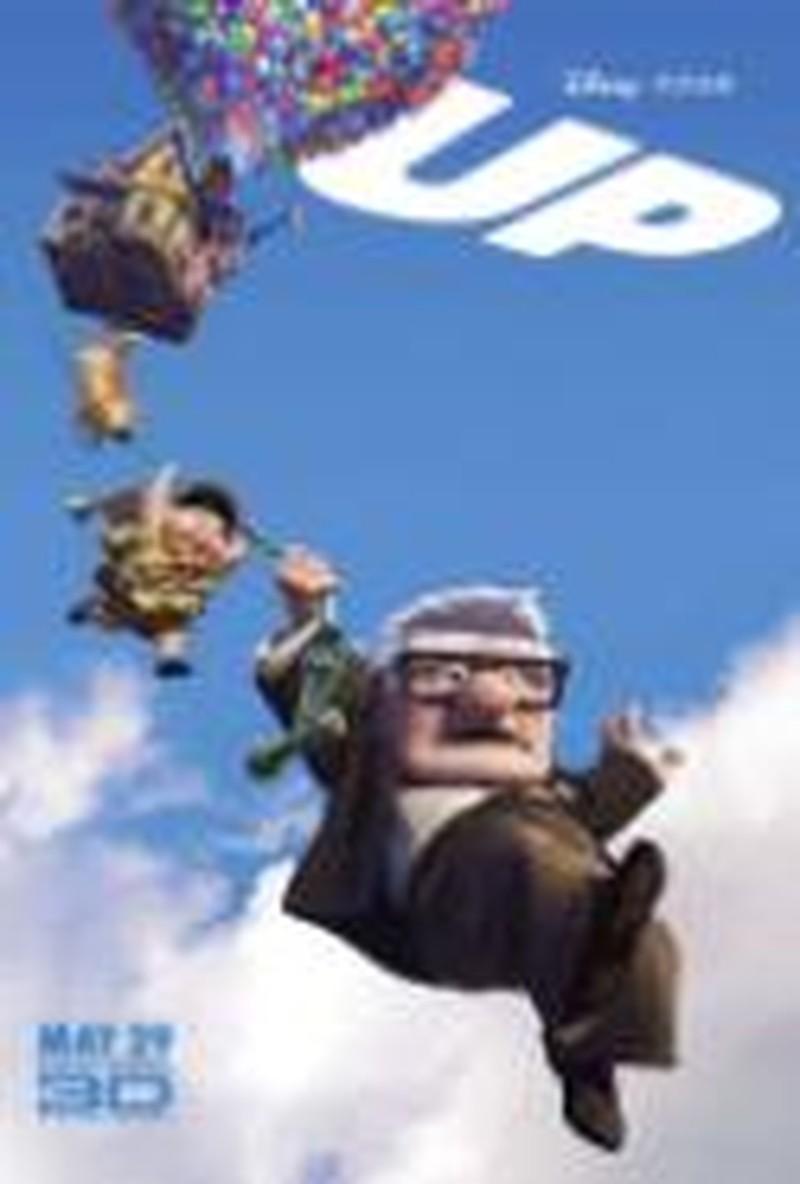 Pixar's <i>Up</i> Soars with Emotional Depth
