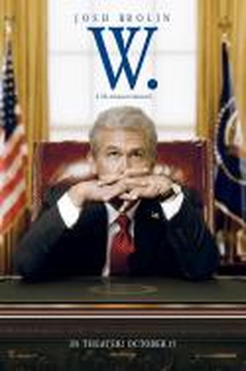 Stone's <i>W.</i> Neglects Key Elements of Bush Biography