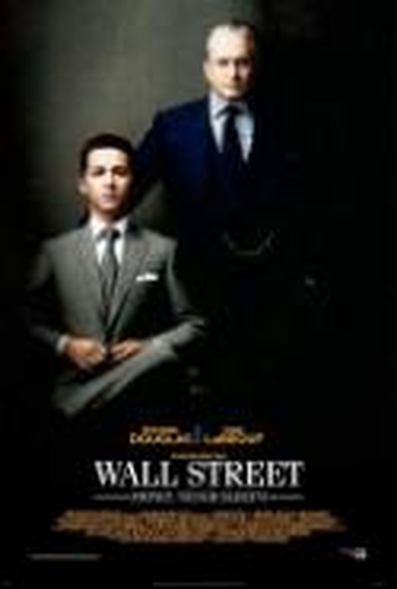 Bets Are Hedged with a Kinder, Gentler Gekko in <i>Wall Street</i> Sequel