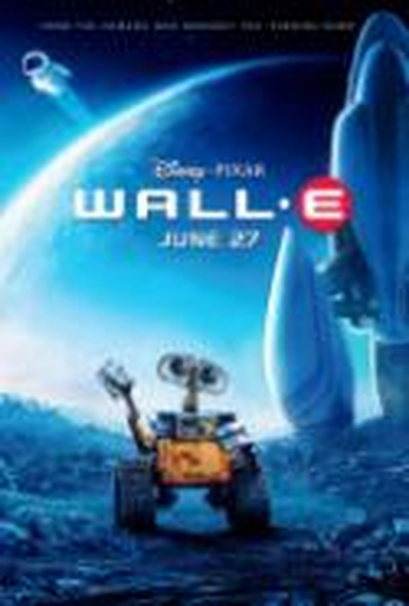 Imaginative <i>Wall·E</i> Connects Dots Between Man and Machine